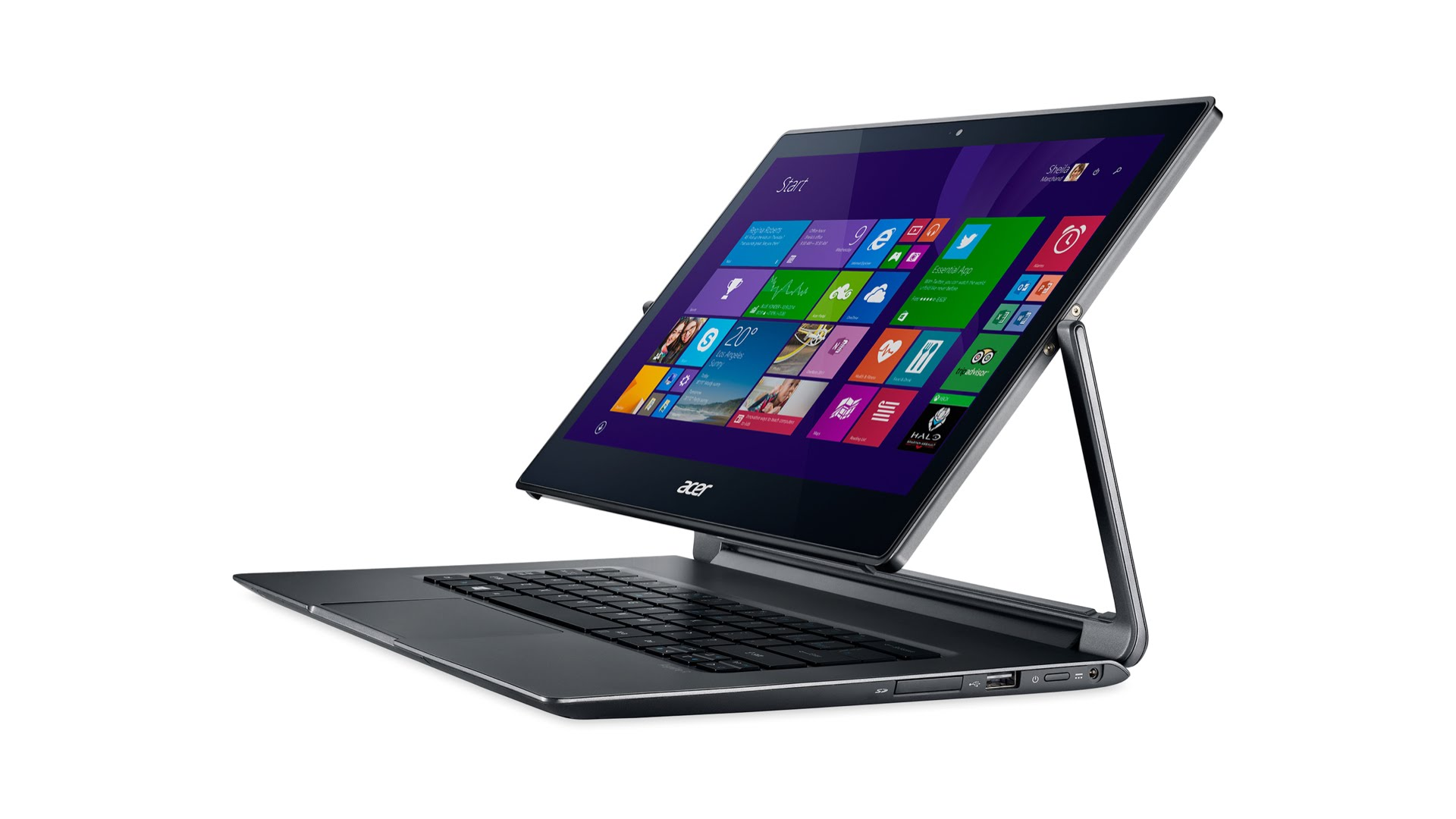 Acer Aspire R7-371T-52XE