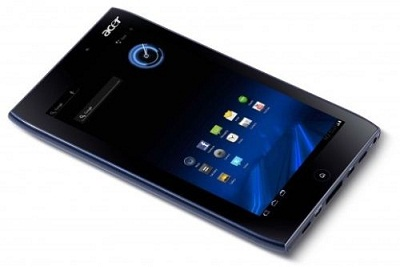 ремонт Acer Iconia Tab A100