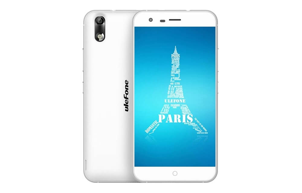 Ulefone Paris