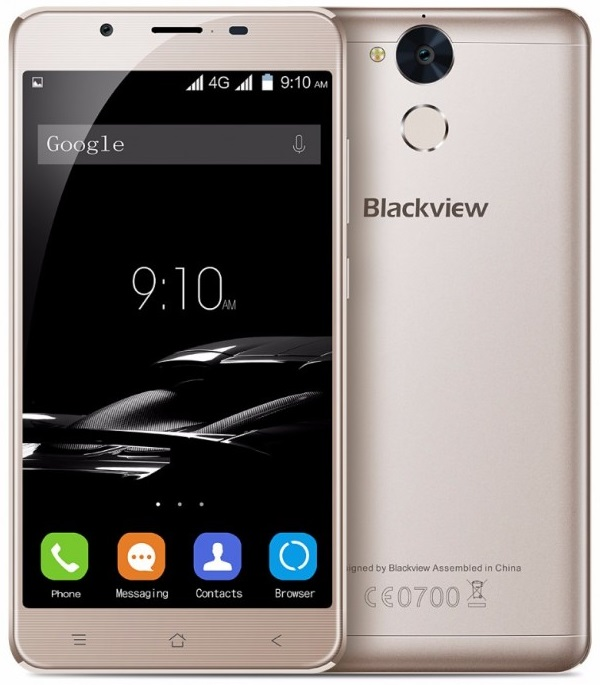 ремонт Blackview P2
