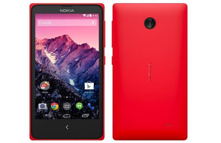 скачать программу для Nokia X - фото 10