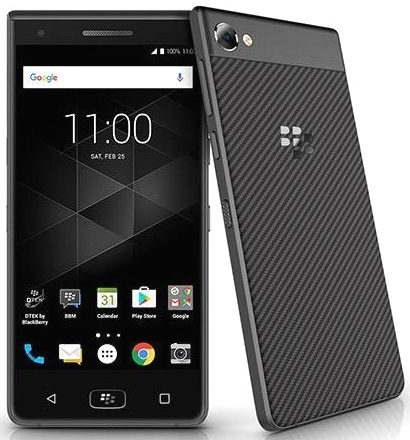 ремонт Blackberry Motion