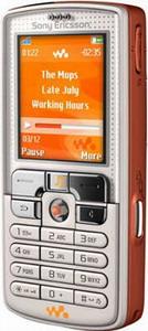 Ремонт Sony Ericsson W800