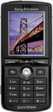 Ремонт Sony Ericsson K750