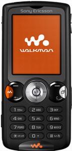 Ремонт Sony Ericsson W810