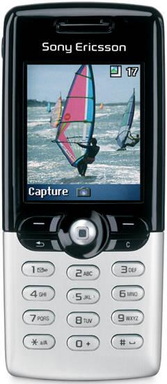 Ремонт Sony Ericsson T610