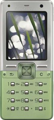 Ремонт Sony Ericsson T650