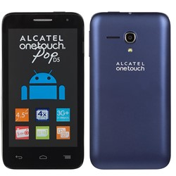 ремонт Alcatel Pop D5 5038D