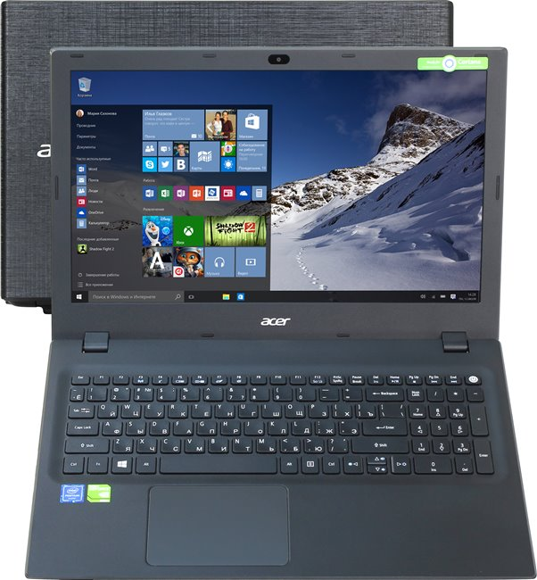 Acer TravelMate P257-MG-P7AB