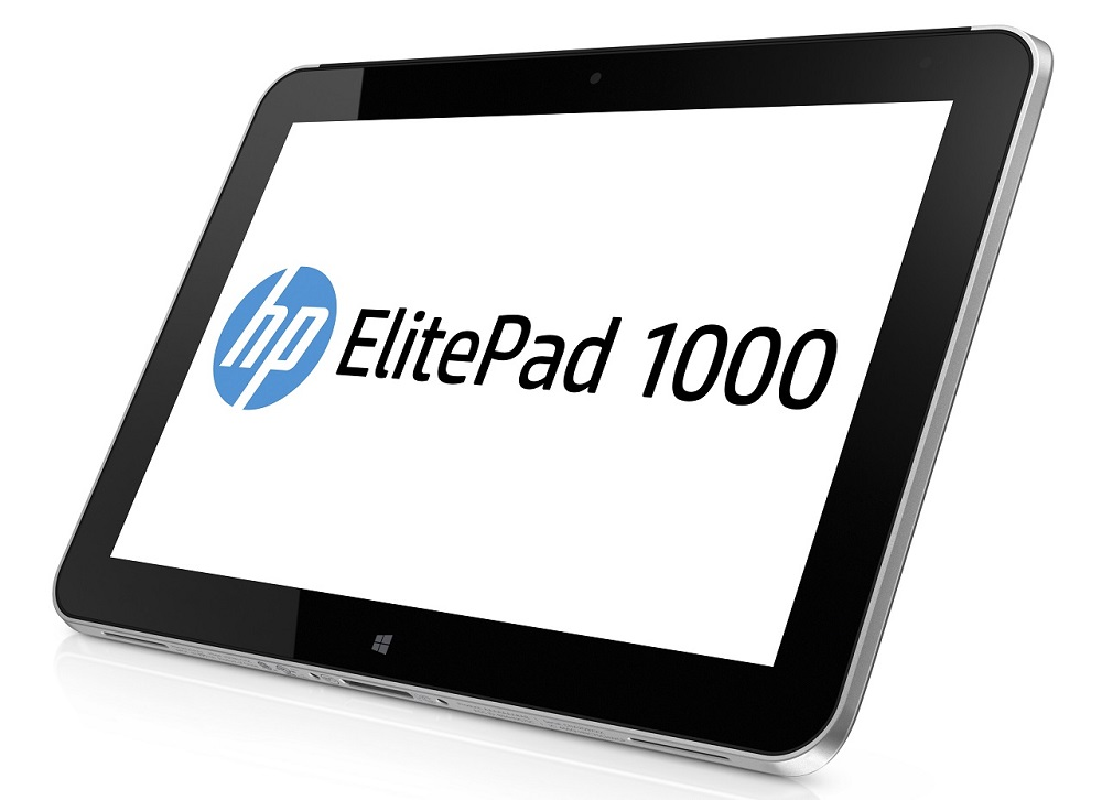 HP ElitePad 1000 LTE dock