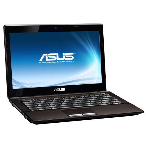 ASUS K43By