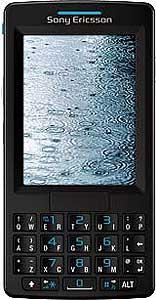 Ремонт Sony Ericsson M600