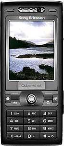 Ремонт Sony Ericsson K800
