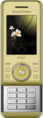 Ремонт Sony Ericsson S500