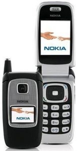 Ремонт Nokia 6103
