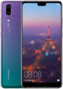Huawei P20 eml-l29